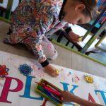 Bajkowy Dzień Dziecka w Figloraju