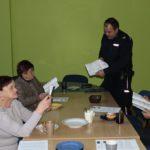 Spotkanie informacyjne 'ABC świadomego seniora w gminie Sokolniki'