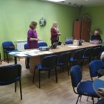 Spotkanie z dietetykiem w ramach spotkań ABC Świadomego Seniora