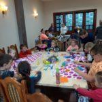 Warsztaty dla dzieci i rodziców z okazji Dnia Matki