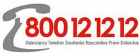 Dziecięcy Telefon Zaufania 80012 12 12