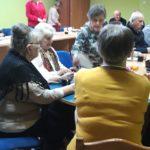 Spotkanie ABC Świadomego Seniora
