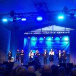 Seniorzy na XVII Ogólnopolskim Koncercie Charytatywnym