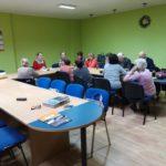 Spotkanie z cyklu ABC Świadomego Seniora