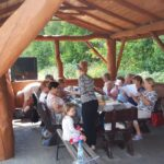 Spotkanie integracyjno-informacyjne dla seniorów